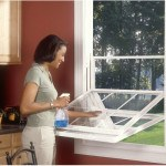 Portland window installation