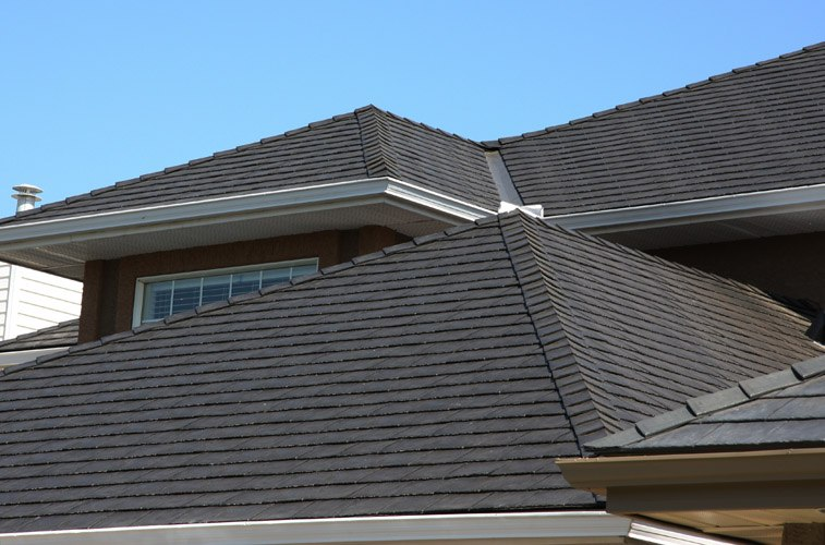 EuroLite™ Recycled Rubber Roofing | Portland Roofing | Keith Green Roofing