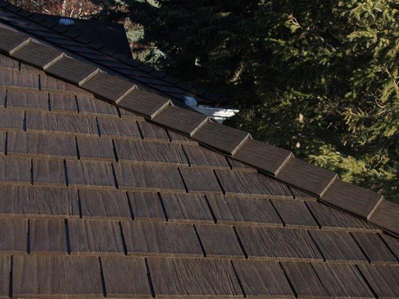 Kasselwood Classic Metal Roofing Portland Roofing