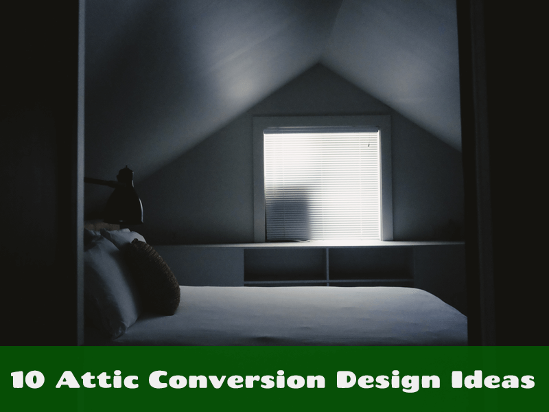40 Attic Conversion Design Ideas Portland Roofing Keith Green Mesmerizing Loft Conversion Bedroom Design Ideas Minimalist